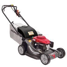 See Details - HRX217HYA Lawn Mower