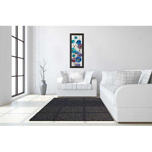 """Bold Aneomes Panel III"" By Silvia Vassilev Framed Print Wall Art"