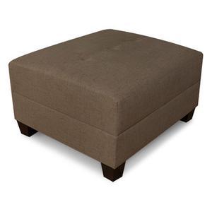 England Furniture4M07 Miller Ottoman