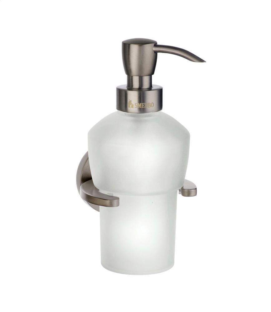 Additional Soap Dispenser Wallmount L369N
