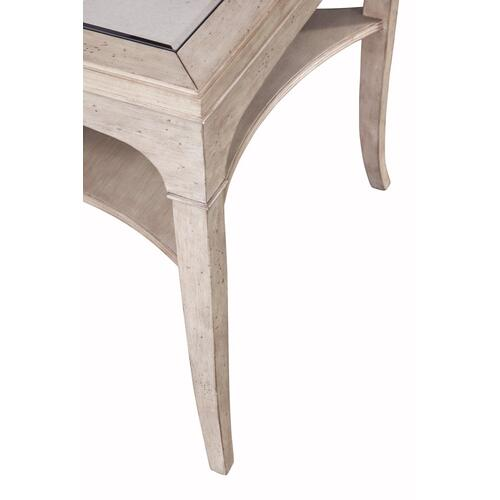 Marguerite End Table