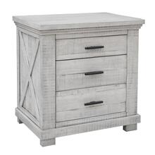 CF-4100 Bedroom  Nightstand