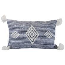 See Details - 14x22 Hand Woven Garret Pillow