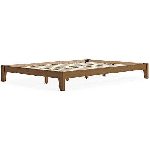Tannally Full Platform Bed