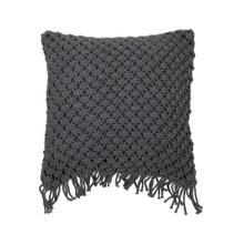 20x20 Hand Woven Aislin Pillow