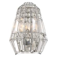 Braiden - 2 Light Wall Sconce