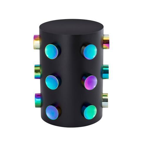 Product Image - Rockstar Black Side Table
