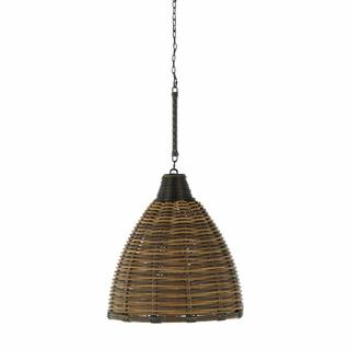 Prescott Outdoor Chandelier- small