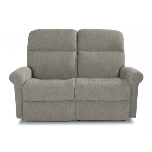 Davis Power Reclining Loveseat