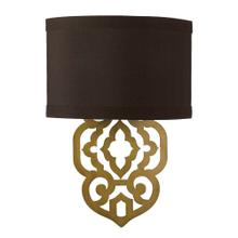 AF Lighting 8425 Wall Sconce, 8425-2W