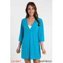See Details - Open Weave Coverup - L/XL (2 pc. ppk.)