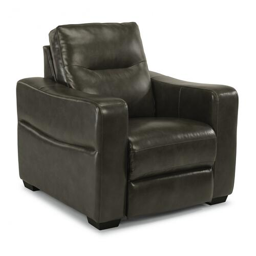 Monet Power Recliner with Power Headrest