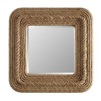 Crescent Key Mirror Product Image