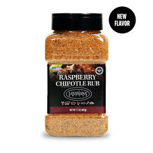 Product Image - Louisiana Grills 17.0 oz Raspberry Chipotle Rub