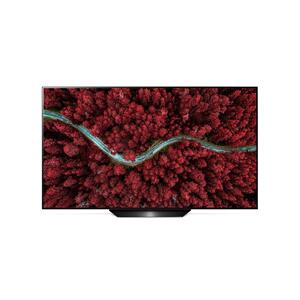 LG AppliancesLG BX 65 inch Class 4K Smart OLED TV w/ AI ThinQ® (64.5'' Diag)