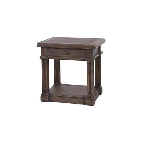 Roosevelt Lamp Table