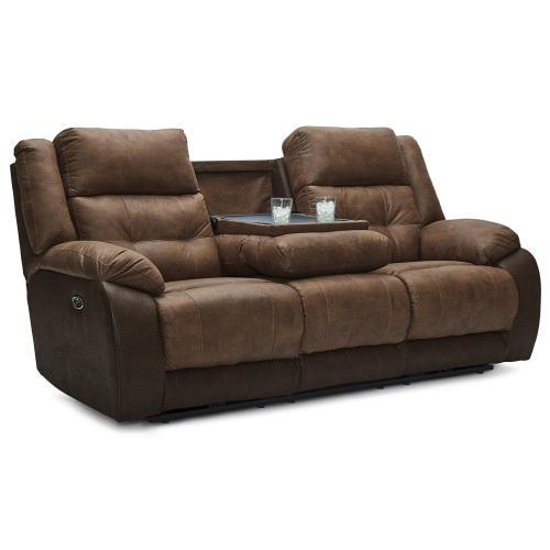 56411 Alamos Power Reclining Sofa