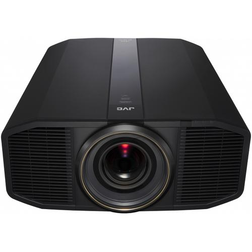 JVC Canada - D-ILA Projector with 3D Viewing