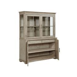 Nolan Display Cabinet Complete