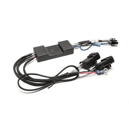 Rockford Fosgate - Polaris® Ride Command® Interface for STAGE3 & STAGE4 Systems