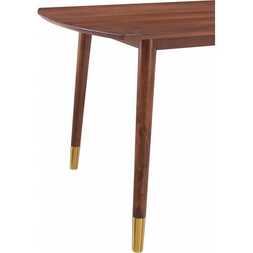 "Sherwood Dining Table - 37.5"" W x 71"" D x 30"" H"