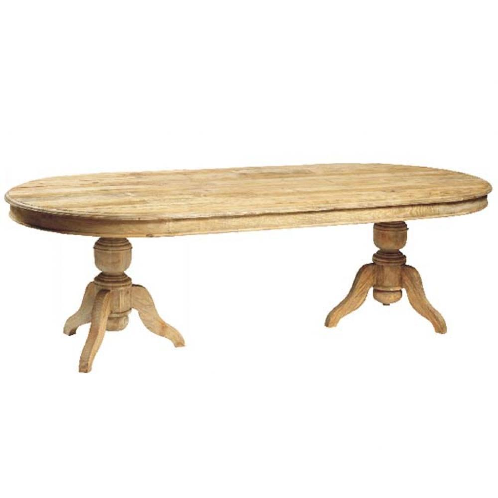 Macon Dining Table