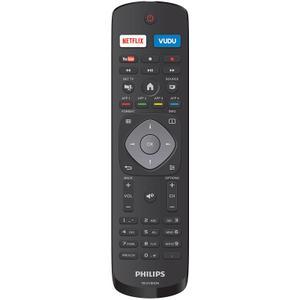 Philips - 7000 series Slim Smart Ultra HDTV