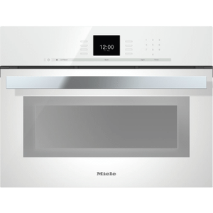 DGC 6600-1 - Steam oven with full-fledged oven function and XL cavity combines two cooking techniques - steam and convection. Product Image