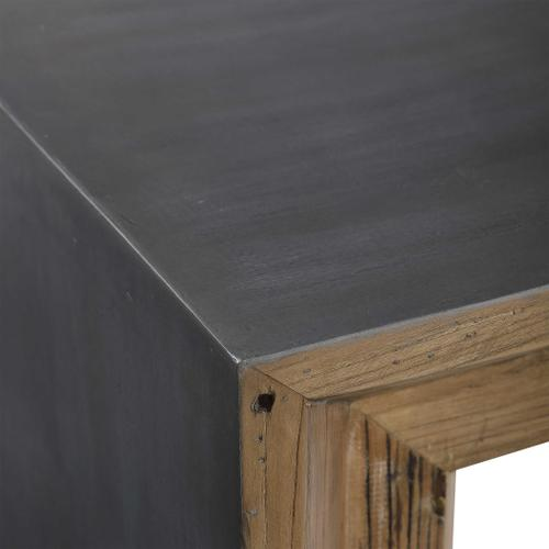 Vail Console Table