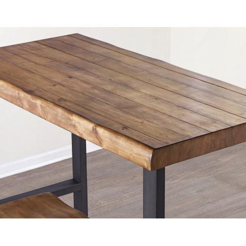 Landon 60-inch Counter Table