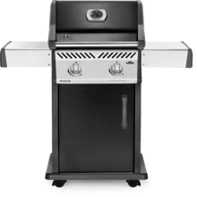 Rogue 365 Gas Grill , Black , Propane