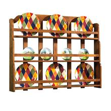 See Details - Plate Rack for Huntboard