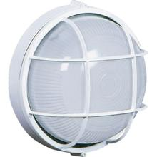 View Product - Marine AC5663WH Outdoor Wall Light