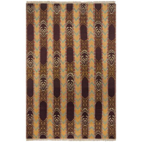 Product Image - Sumak Hand Knotted Rug