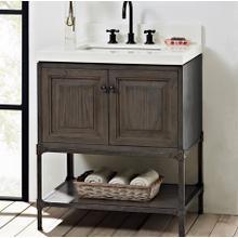 """View Product - Toledo 30"""" Vanity - Door"""