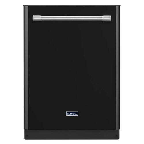Gallery - 24-inch Wide Top Control Dishwasher with 4-Blade Stainless Steel Chopper