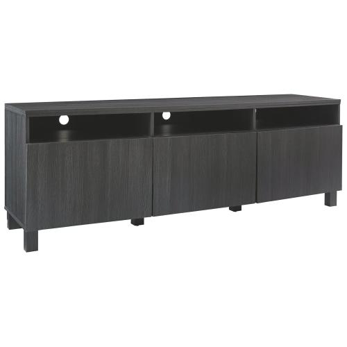 """Signature Design By Ashley - Yarlow 70"""" TV Stand"""