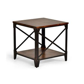 Winston Square End Table