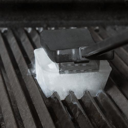 Ice Grill Brush