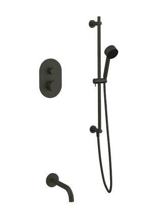 Premier Shower Trim Set PS148BK Product Image