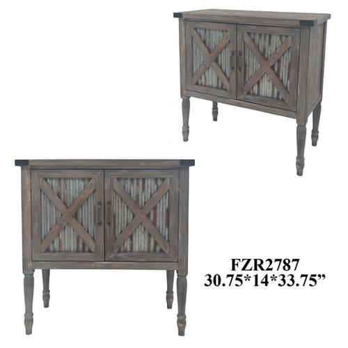 """Product Image - 30.75X14X33.75"""" CONSOLE TABLE, 1 PC PK, 9.07'"""
