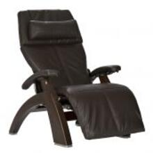 Perfect Chair ® PC-610 Omni-Motion Classic - Dark Walnut - Espresso Premium Leather