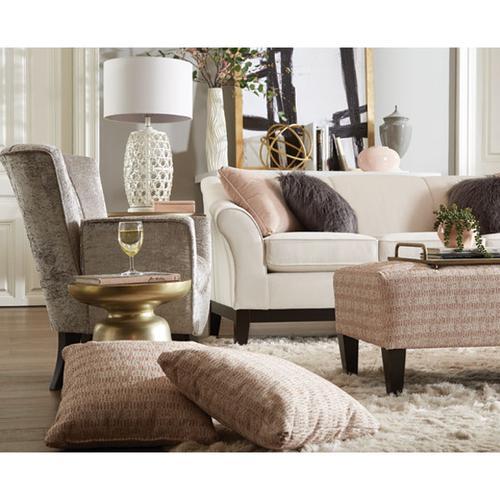 Gallery - EMELINE COLL0 Stationary Sofa