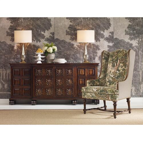 Normandie Chair