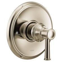 Belfield polished nickel m-core 3-series valve only