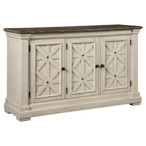 Ashley FurnitureSIGNATURE DESIGN BY ASHLEYBolanburg Dining Room Server