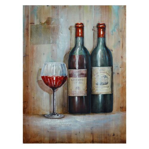 Crestview Collections - Wine 1