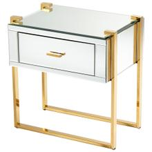 See Details - St. Clair Side Table