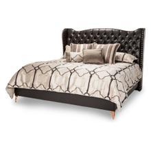 Product Image - Upholstered Platform Bed