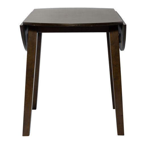 Liberty Furniture Industries - 3 Piece Drop Leaf Table Set